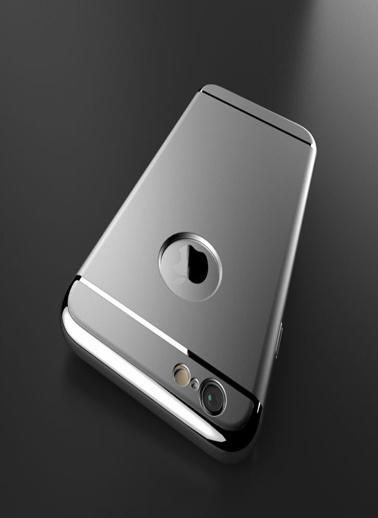 Microsonic Cep Telefonu Aksesuarı Gümüş